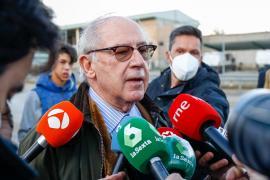 El juez abre juicio a Rato por delitos fiscales, blanqueo y corrupción