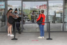 Las Pitiusas cerraron mayo con más de 9.300 personas sin trabajo