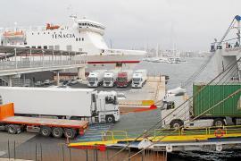 Avalancha de pedidos a los distribuidores de Baleares para abastecer a los hoteles