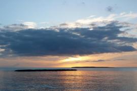 Es Carbó, playa de Mallorca