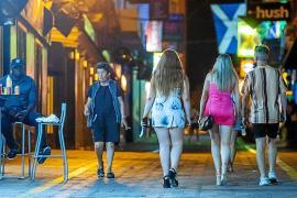 Reino Unido mantiene a Ibiza y Formentera en el semáforo ámbar