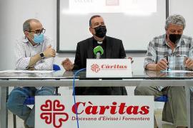 Aumentan un 52% las personas que acuden a Cáritas en busca de ayuda y alimentos