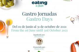 Las gastro jornadas Eating in Ibiza se podrán disfrutar todo el verano hasta el 31 de octubre