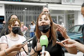 Los vecinos de los Don Pepe dicen que no dejarán sus casas