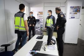 El Grupo de Delitos Tecnológicos investiga la estafa