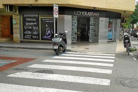 La Policía Nacional investiga el robo en otra peluquería de Ibiza tras reventar la entrada