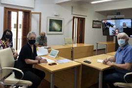 Formentera pide refuerzos para garantizar la seguridad en verano