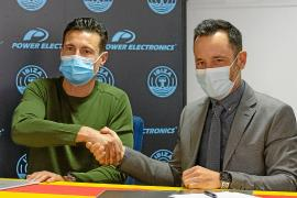 La UD Ibiza y Vila irán de la mano