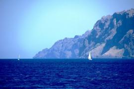 Serra de Tramuntana y costa de Mallorca