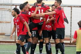 El Formentera jugará por el ascenso