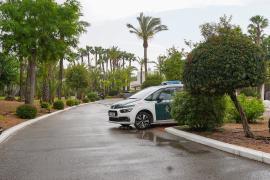 Un italiano, entre la vida y la muerte tras ser tiroteado en una fiesta ilegal en Ibiza