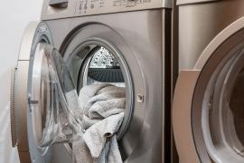 Historias de lavadoras