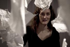 Stella Rahola Matutes gana el premio de escultura de la Fundación Vila Casas