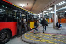 El transporte regular exige al Govern que agilice las ayudas