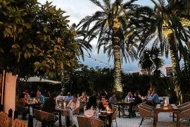 Descubre un nuevo menú mediterráneo inspirado en el corazón de Ibiza