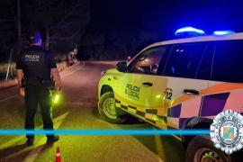 Un conductor es cazado con una tasa de alcohol seis veces mayor a la permitida