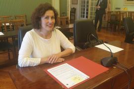 El Grupo Mixto exige una estación para medir la calidad del aire en La Savina
