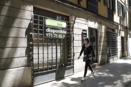 Récord de quiebras de empresas en Baleares en el primer trimestre