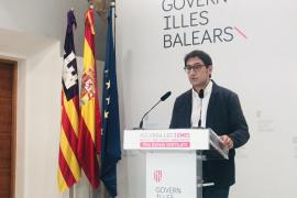 Negueruela: «El proceso de vacunación está siendo modélico»