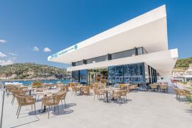 Restaurante Suculenta en Port de Sóller.