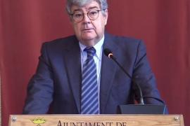"""Guillem López Casasnovas: """"Las prestaciones deberían reconocer el coste de la vida"""""""