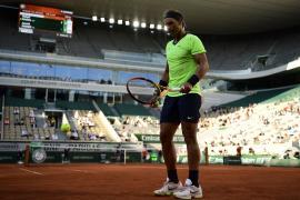 Rafael Nadal: por la vía rápida