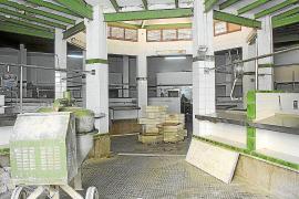 Aprobada la inversión de 1,5 millones para el Mercat Vell y Sa Peixeteria