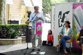 Edicions Aïllades e Ibiza Editions, presentes en la Fira del Llibre de Palma