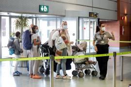 El pasaporte COVID para los residentes en Baleares tardará aún una semana