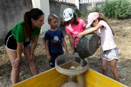 Abierto el plazo de inscripción para los talleres de arqueología de verano del MAEF