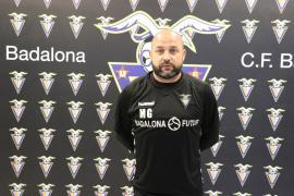 Manolo González, nuevo entrenador de la Peña Deportiva