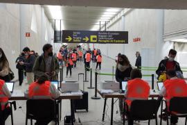 El pasaporte COVID se podrá pedir en Baleares desde este jueves