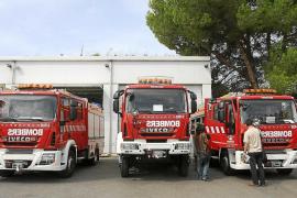 El Consell d'Eivissa dejó de cobrar un millón de euros en convenios en 2012