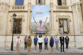 Presentan el acto central del décimo aniversario de la Serra como Patrimonio de la Humanidad