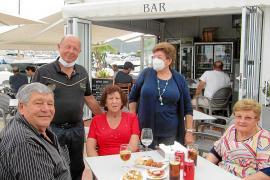 La familia Ferrer se despide de su emblemático bar y restaurante
