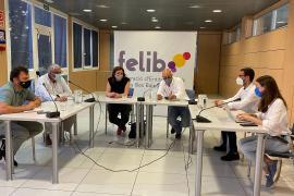 Vuelven las fiestas patronales a Ibiza y Formentera