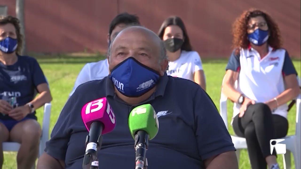 Toni Roig arremete contra Ruiz y su falta de previsión