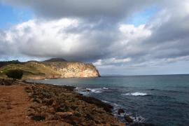 Parque natural de Llevant en Mallorca