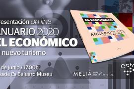 El nuevo turismo centra la presentación del Anuario de El Económico