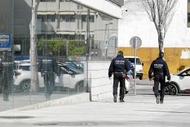 Un año y medio de cárcel por abusar sexualmente de la cajera de un 'súper' de Ibiza