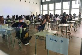 La UIB asegura que el error ortográfico en el examen de Lengua Castellana fue «un fallo humano»