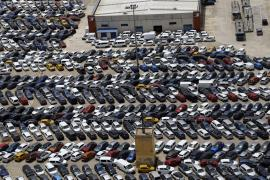 El sector del 'rent a car' empeora en Baleares