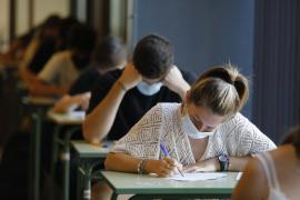 Selectividad 2021: ¿Cuándo sabremos las notas en Baleares?