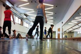La danza balear «tiende puentes» y crea una asociación para potenciar el sector