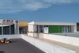 Santa Eulària muestra su preocupación por el retraso de la autorización de las nuevas plazas de la Escoleta de Santa Gertrudis