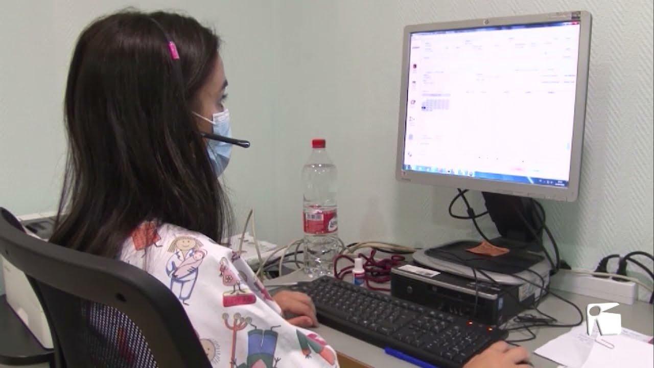 Una mujer da a luz en su casa de Santa Eulària con el apoyo telefónico del 061
