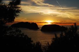 Islas Malgrats en Mallorca