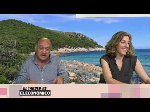 Tardeo de El Económico: making-of del Anuario 2020