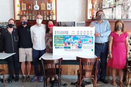 La ONCE dedicará el cupón del jueves 17 de junio al sector de la hostelería