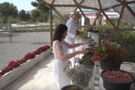 El Ibiza Botánico Biotecnológico protagoniza un documental en horario de máxima audiencia en EE.UU.